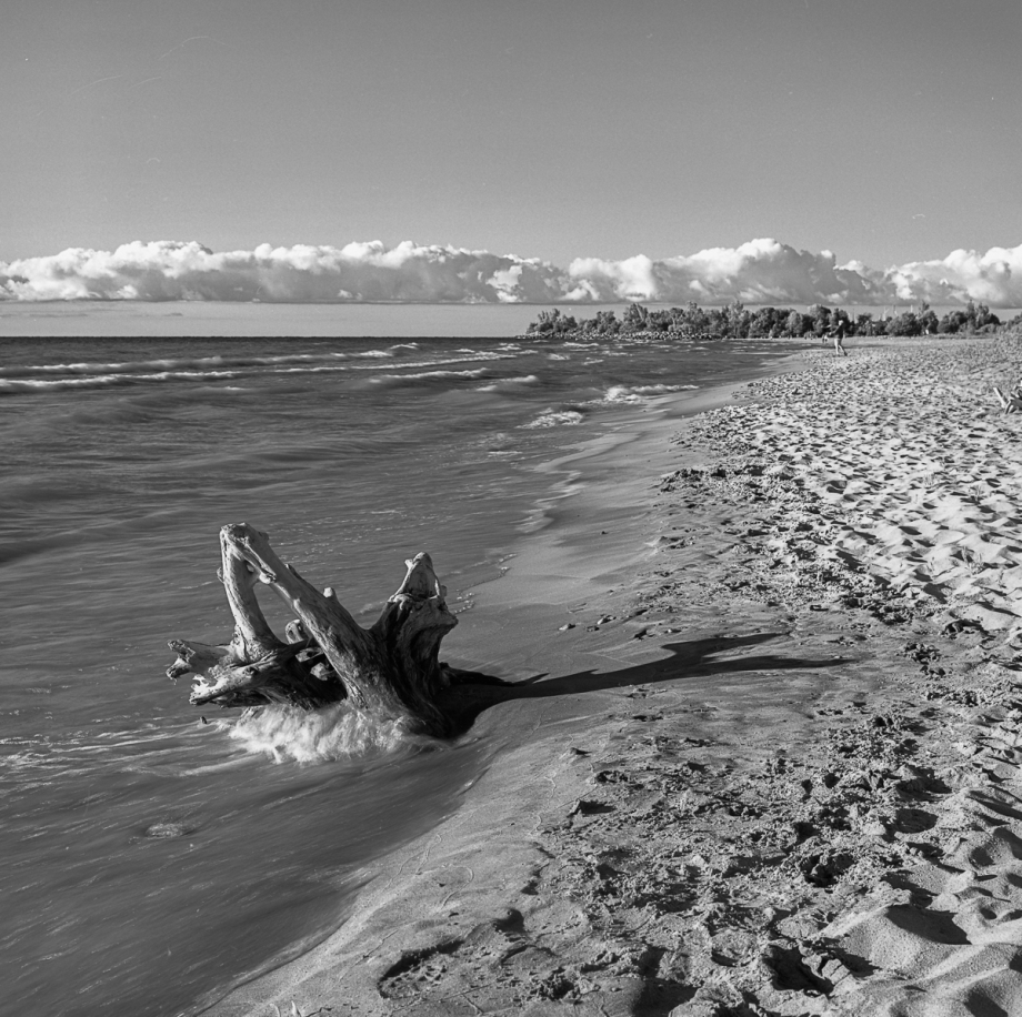 Bluffers Beach HB RPX25001