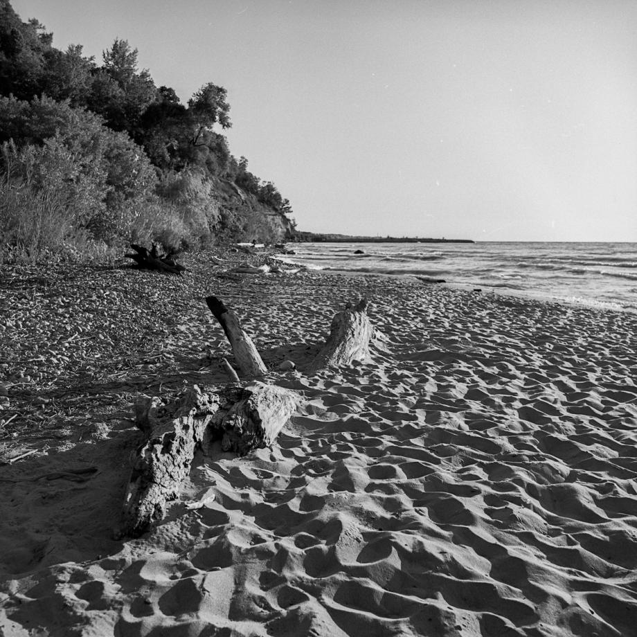 Bluffers Beach HB RPX25007