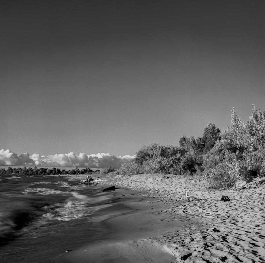 Bluffers Beach HB RPX25023